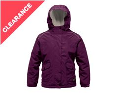 Mintaka Waterproof Kid's Jacket