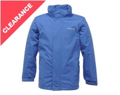 Westburn Kid's Waterproof Jacket