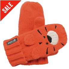 Rory Animal Kid's Mitts