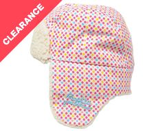 Topsy Kid's Hat