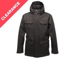 Sweepstake 3 in 1 Waterproof Men's Jacket