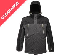 Highstand 3 in 1 Jacket