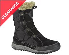 Little Cloud WP Women's Winter Boots