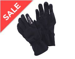X-Ert Softshell Gloves