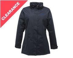 Blanche Women's Padded Jacket