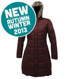 Blissful Insulated Women's Coat