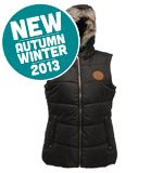 Everytime Women's Bodywarmer