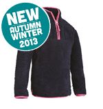 Lilly Junior Fleece