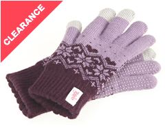 Tech Touch Junior Gloves