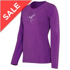 Birdy Long Sleeve Top