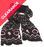 Jasper Ladies Scarf