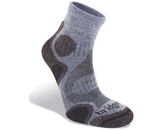 CoolFusion™ Trail Diva Women's Socks (Small)
