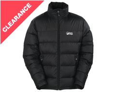 Elbrus II Men's Down Jacket