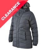 Women's Aumont Hydrodown™ Insulated Jacket