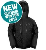 Batura Men's Waterproof Down Jacket