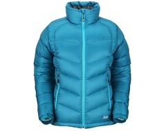 Arete Women's Hydrophobic Down Jacket