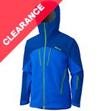 Cerro Torre Men's Waterproof Jacket
