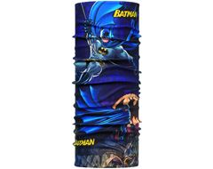 Batman Jr Buff