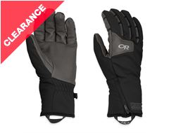 stormtracker gloves