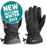 Storm 3-in-1 Gloves