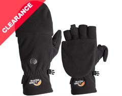 Turbine Convertible Mitt