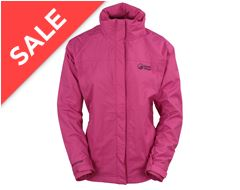 Meltwater Women's Waterproof Jacket
