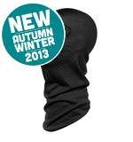 balaclava wool buff