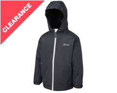 Kato Boys' Insulated Jacket