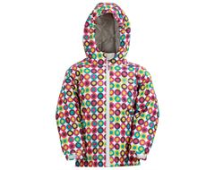 Kato Girls' Insulated Jacket