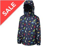 Rascal Children's Waterproof Jacket