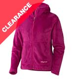 Flair Women's Fleece Hoody