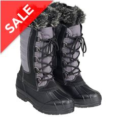 Nordic Ladies' Winter Boots