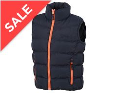 Yukon Children's Insulated Gilet