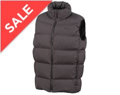 Yukon Men's Insulated Gilet