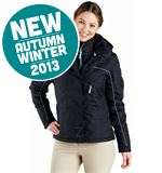 Atwick Ladies' Waterproof Jacket