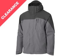 Palisades Men's Waterproof Jacket