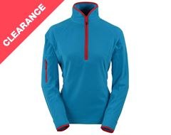 Kinder Women's Microfleece