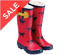 Wharfedale Junior Wellingtons