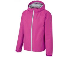 Liliya Girl's Waterproof Jacket
