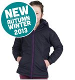 Junior Lupton Jacket
