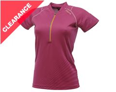 Illuminee Women's Cycling Jersey