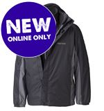 Northshore Boy's 3 in 1 Jacket