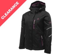 Vitalised Women's Jacket