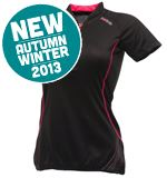 Raptured Women's Cycling Jersey