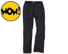 Kiwi Pro Stretch Women's Trousers