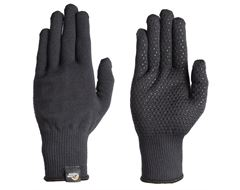 Stretch Knit Grip Glove