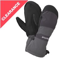 Vertical Descent Men's Mitt