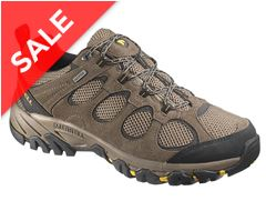 Hilltop Ventilator Men's Walking Shoe