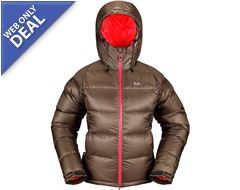 Neutrino Endurance Women's Down Jacket