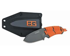 Bear Grylls Paracord Knife